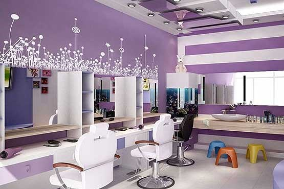 بهترین آرایشگاهها، سالنهای زیبایی قم | عروس سراهای قم